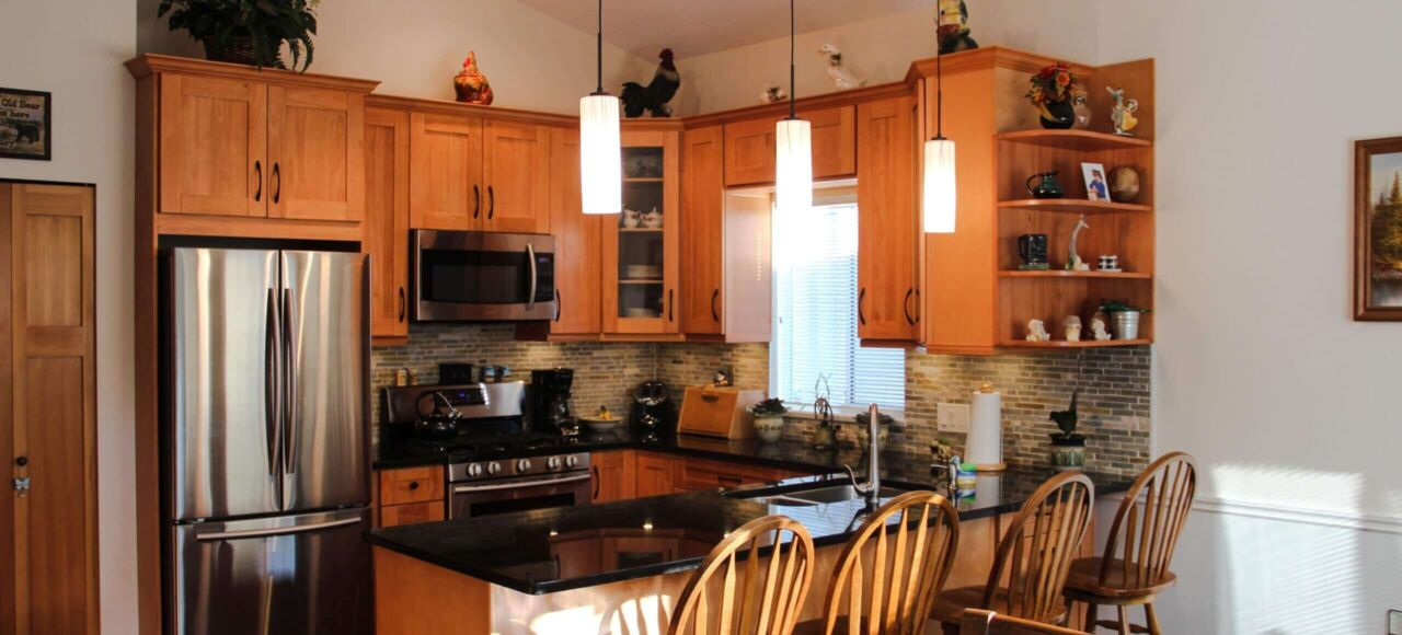 Kitchen Countertops Langley