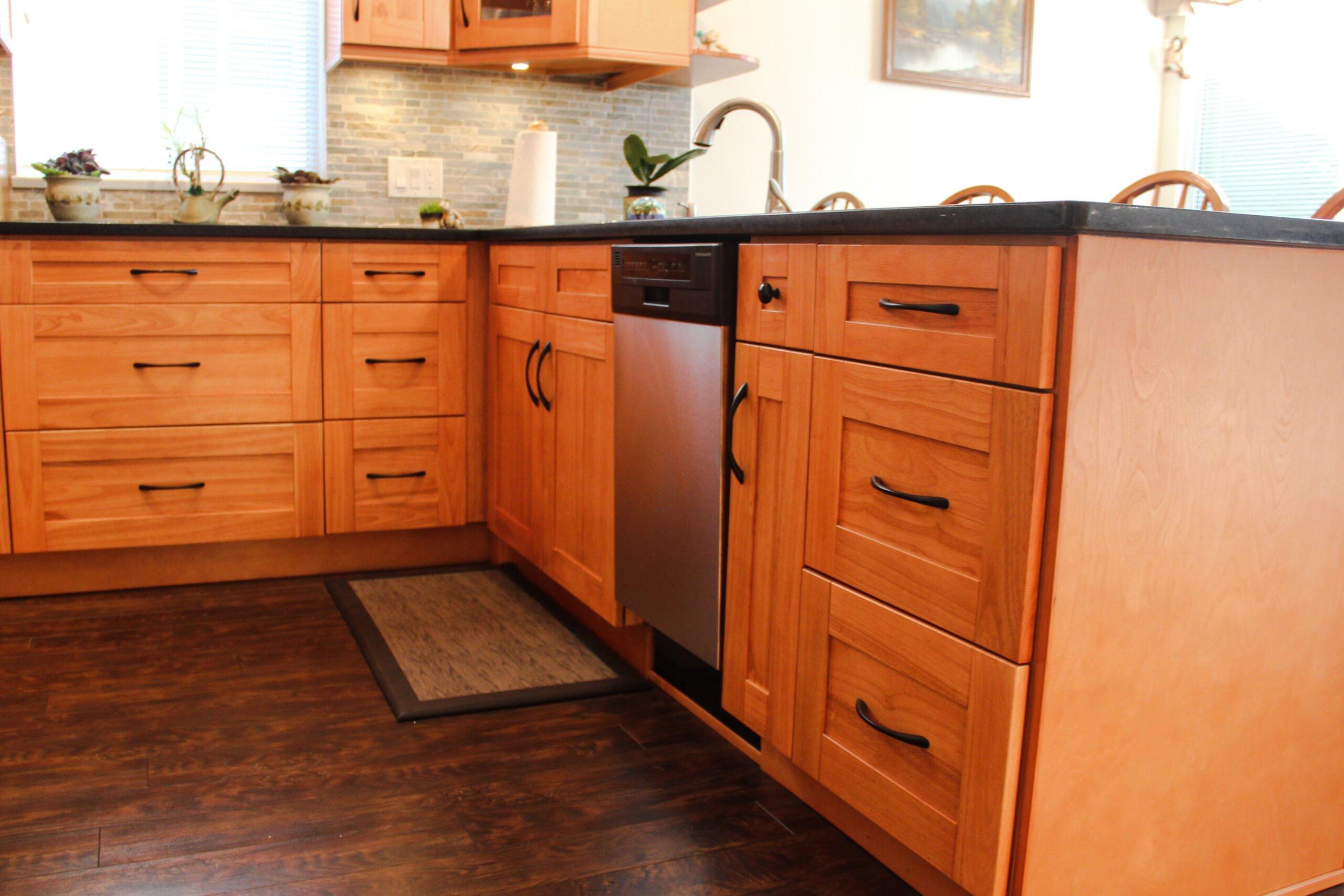 Kitchen Cabinets Surrey