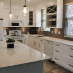 Kitchen Cabinets Langley